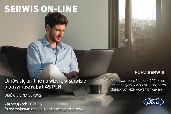 Serwis online